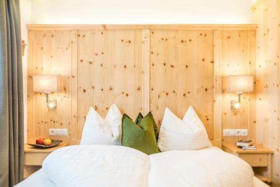 Hotel Sonnblick: Zimmer