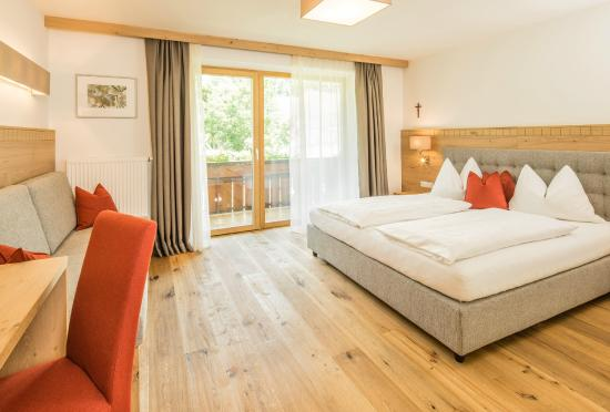 Hotel Sonnblick: Wohlfühlzimmer Alpin- Sonnblick