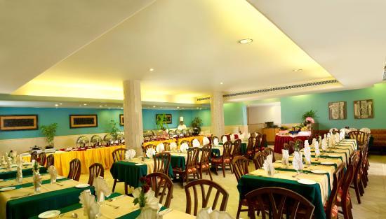 Sangam Hotels