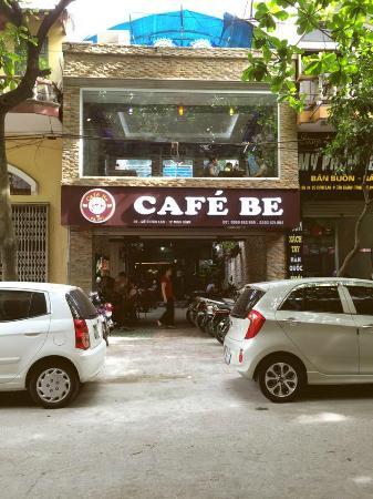 Be Cafe