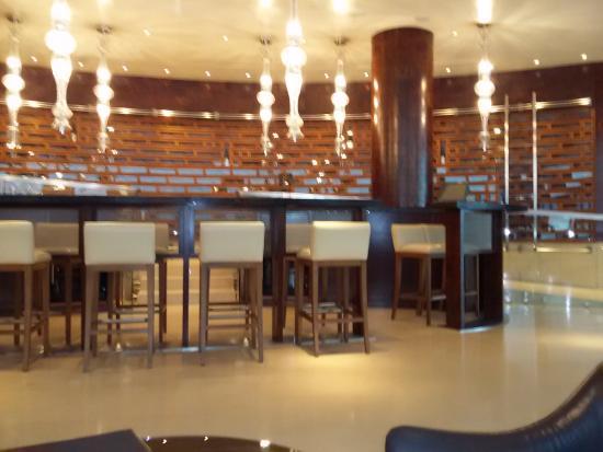 Park Hyatt Istanbul - Macka Palas: Lobby bar