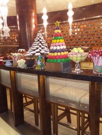 Park Hyatt Istanbul - Macka Palas: Christmas coming