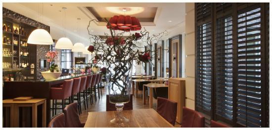 Brasserie - Restaurant Dux Roermond