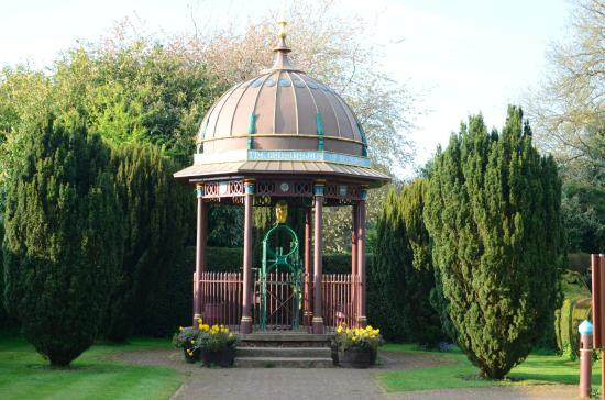 The Maharajah's Well