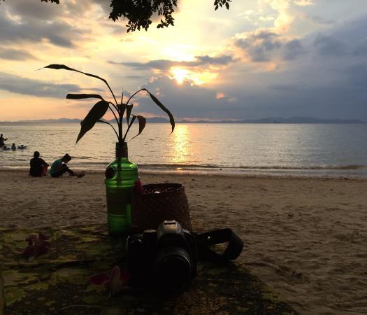 photo0.jpg - Picture of Khlong Muang Beach, Nong Thale - TripAdvisor
