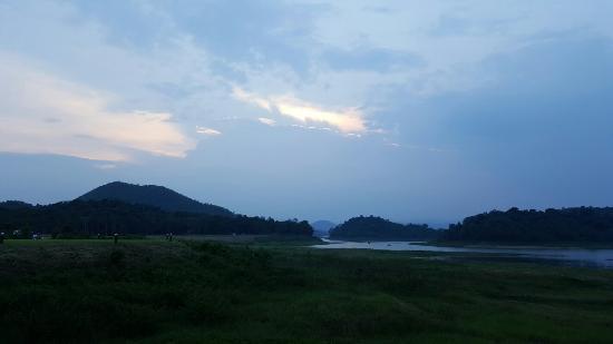 Prachuap Khiri Khan Province, Thailand: 😊