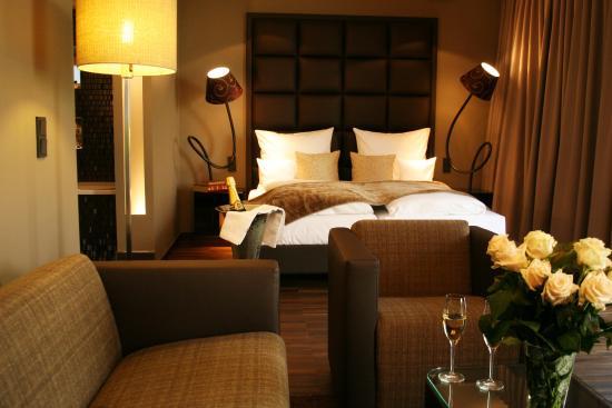 Hotel Rosenmeer: super schönes ding wir haben uns super wohl gefühlt