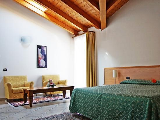 Hotel alla Nave