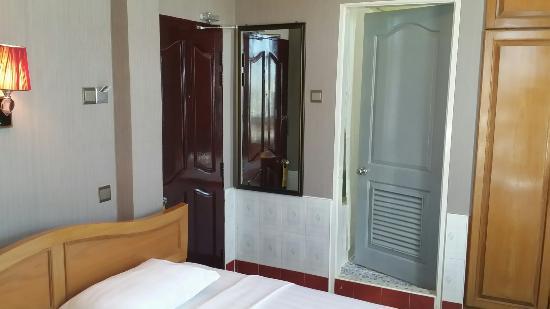 Smart Hotel: Great hotel...