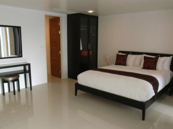 ‪‪Tri Trang 5 Star Apartments‬: Realty Access Bedroom 2‬