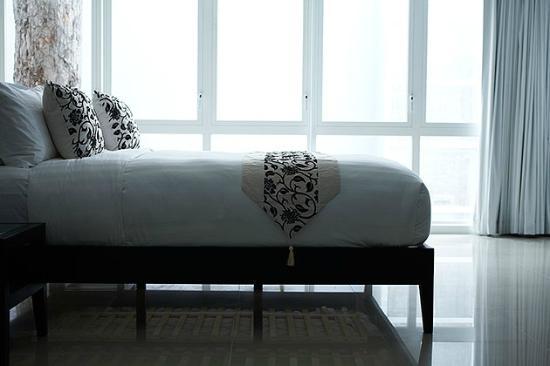 Tri Trang 5 Star Apartments: Realty Access Bedroom 3 Villa 2