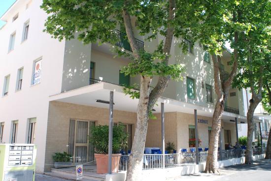 Photo of Hotel Zaghini Rimini