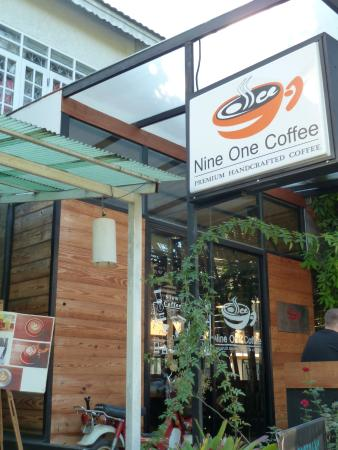 Nine One Coffee