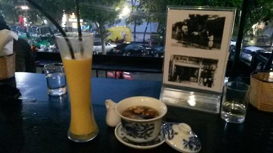 Hanoi Time Coffee