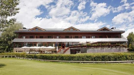 Chalet del Golf Restaurantes Gastronomico