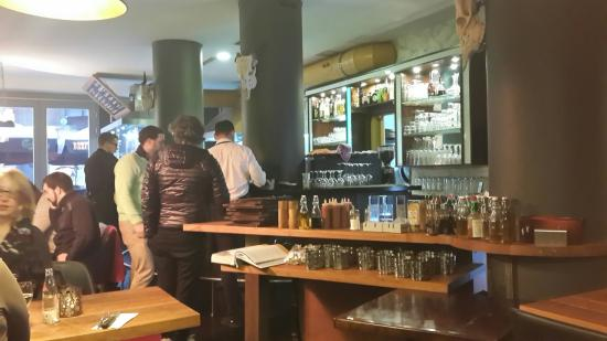 new product special for shoe new styles Bar - Picture of Beef Bull Club, Berlin - TripAdvisor