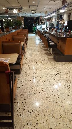Point Pleasant, Νιού Τζέρσεϊ: Ocean Bay Diner