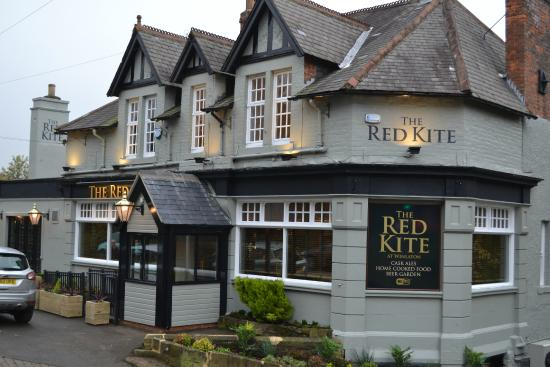 The Red Kite Pub