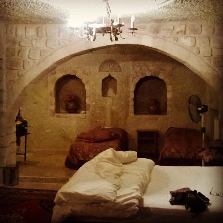 Dedeli Konak Cave Hotel: Another view