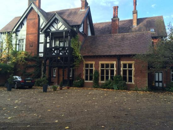 Picture of the grange hotel and restaurant thurston tripadvisor - The grange hotel restaurant ...
