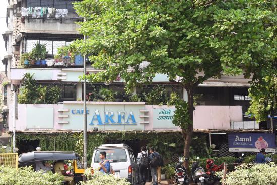 Cafe Arfa