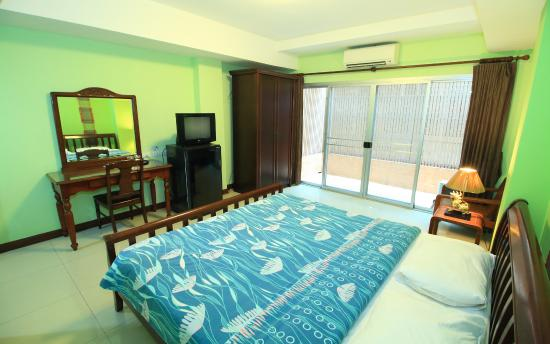 Sunflower Place: Superior Double room