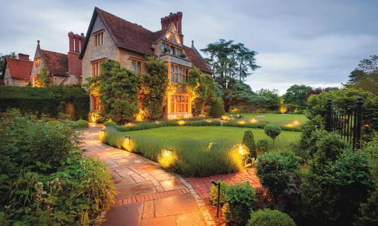 Great Milton, UK : Belmond Le Manoir aux Quat'Saisons