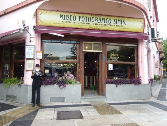 Museo Fotografico Simik