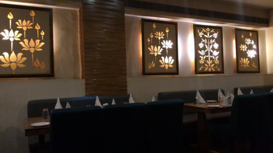 Shiv Regency: Fine Dining
