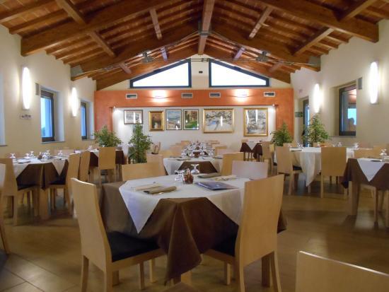 Caraglio, Italie : RISTORANTE-PIZZERIA