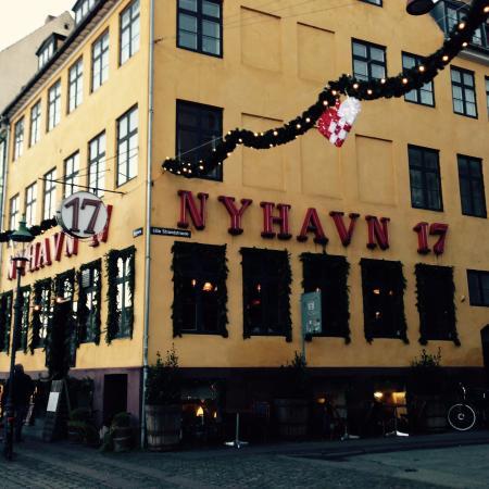 photo0.jpg - Picture of Nyhavn 17, Copenhagen - TripAdvisor