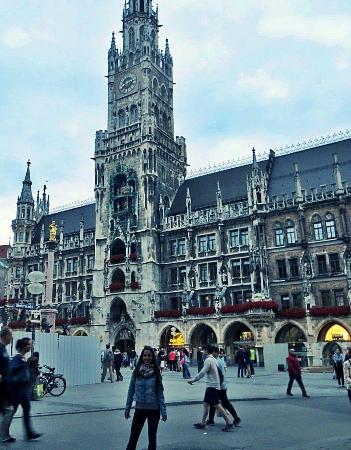 Smart Stay Hostel Munich City: FB_IMG_1438722813941_large.jpg