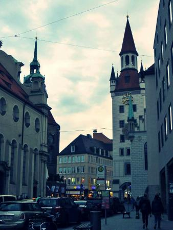 Smart Stay Hostel Munich City: FB_IMG_1438722811396_large.jpg