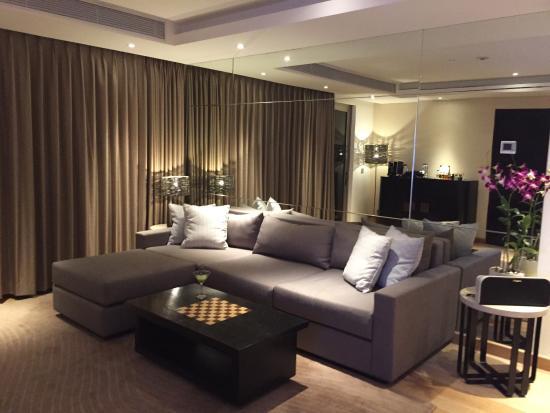 Double-Six Luxury Hotel Seminyak Photo