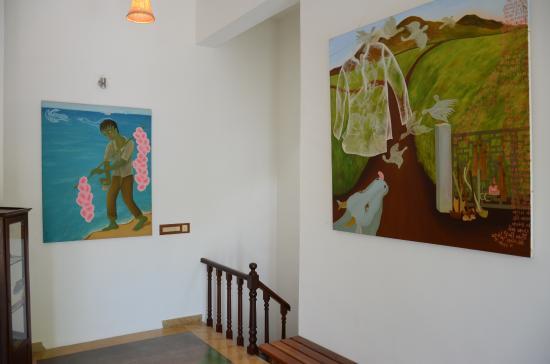 Kalinka Art Gallery