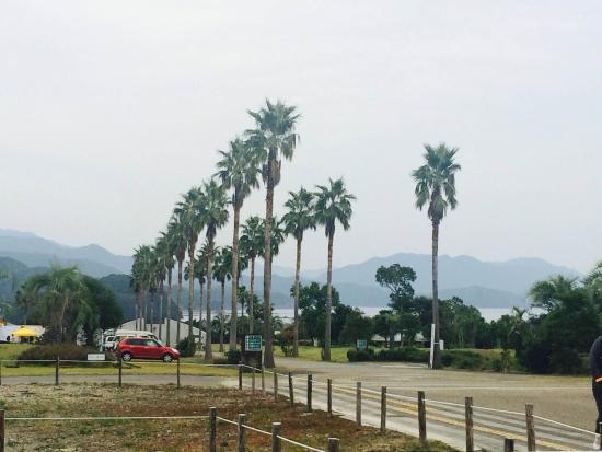 Maze no Oka Auto Camp Site