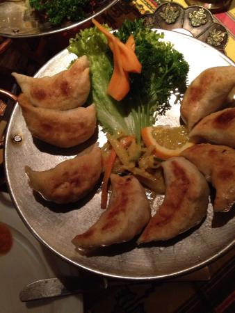 Tibetisches Restaurant