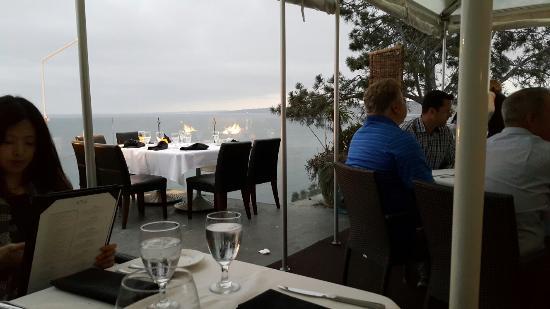 Picture of eddie v 39 s prime seafood la jolla for Fish restaurant la jolla