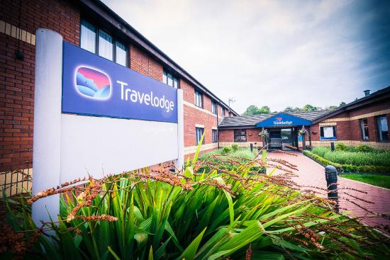 Photo of Travelodge Cork Airport