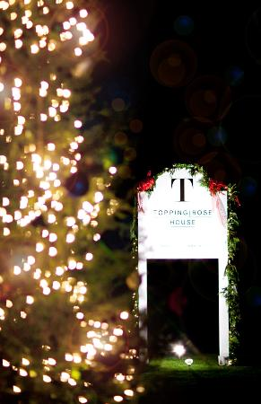 Bridgehampton, NY: From Our Home to Yours! Have a Happy and a Healthy Holiday Season.
