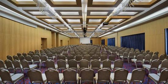 Akcaabat, Turquia: Conference Room
