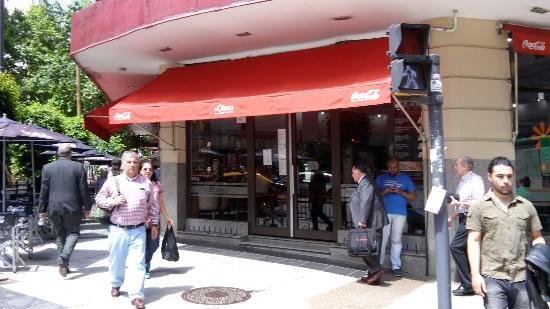 EL Olmo-Resto-Bar