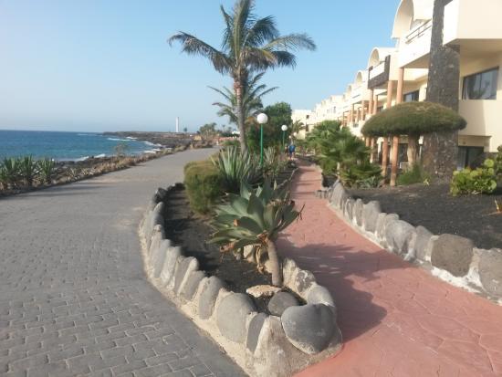 Photo of Royal Monica Playa Blanca