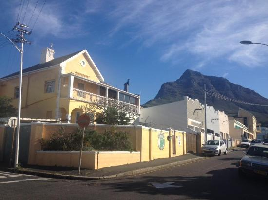Photo of Green Elephant Cape Town