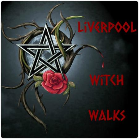 Liverpool Witch Walks