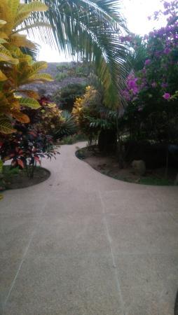 Canoa Beach Hotel: ...
