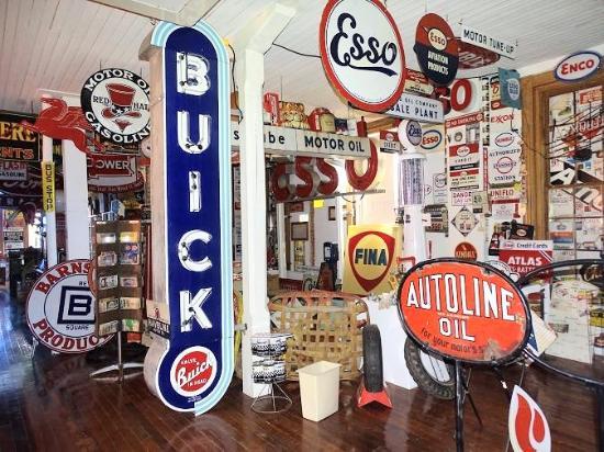 Beroth Oil & Gas Memorabilia Museum