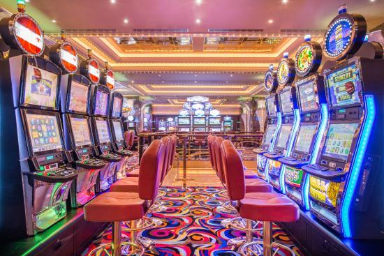 Casino - Picture of Hilton Panama, Panama City - TripAdvisor