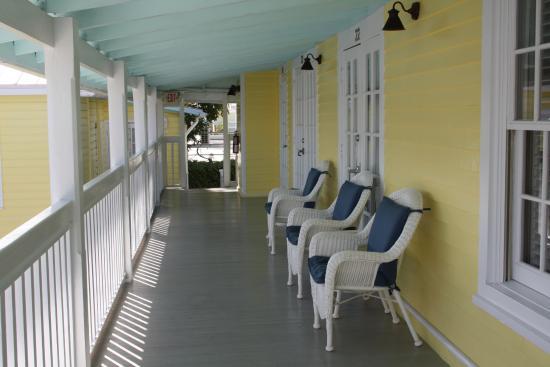 Hotellet Picture of Duval Gardens Key West TripAdvisor