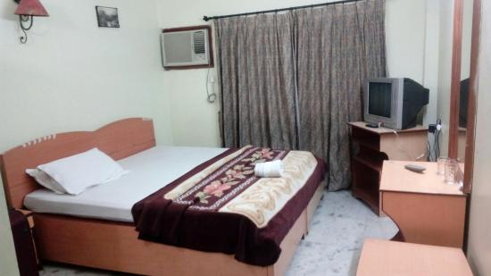 City Centre Hotel : Executive ac double rooms